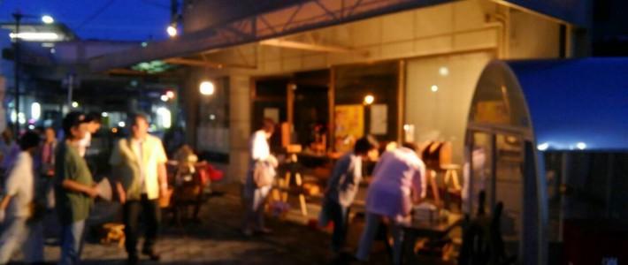 NejiroAntiques 三原半ドン夜市に出店しております。